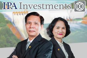 Đầu tư I.P.A (IPA) chuẩn bị chuyển niêm yết sang HNX
