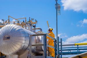Sau 9 tháng, GAS hoàn thành 97% kế hoạch năm