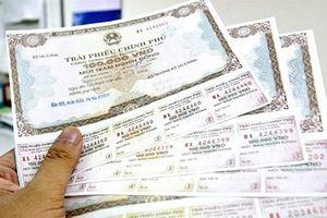 Thanh khoản hệ thống ngân hàng dồi dào sẽ vẫn hỗ trợ về nguồn cầu cho trái phiếu Chính phủ