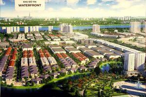 Nhiều dự án 'đắp chiếu' tại Đồng Nai bỗng dưng được tái sinh