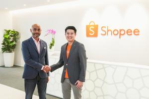 Shiseido châu Á - Thái Bình Dương và Shopee tuyên bố hợp tác chiến lược