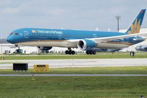 Vietnam Airlines (HVN): Kêu gọi cổ đông cho vay tiền để hỗ trợ thanh khoản