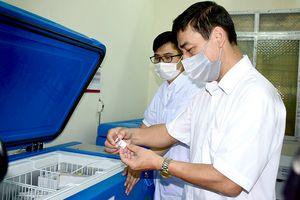 Tuyên Quang tiếp nhận thêm 7.000 liều vaccine phòng Covid-19