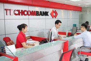 Techcombank đặt mục tiêu lãi trước thuế 13.000 tỉ đồng, tăng trưởng tín dụng 13% trong năm 2020
