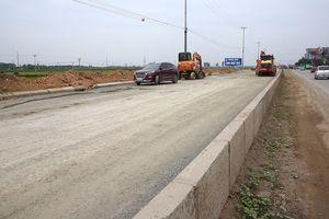 Gói thầu xây dựng đường Điện Biên - Yên Ninh (Yên Bái): 5 nhà thầu bị loại ở vòng kỹ thuật