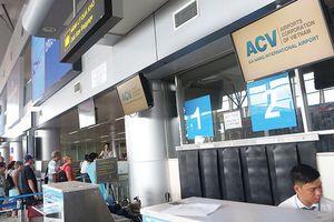 Cảng Hàng không Việt Nam (ACV): Lỗ từ hoạt động kinh doanh cốt lõi trong quý II do COVID-19
