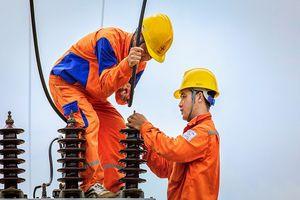 Biển vàng A.D.E.F - Đại Bảo Xuân: Hai nhà thầu cung cấp lịch in cho ngành điện lực