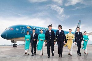 Vietnam Airlines (HVN): Tiếp tục ghi nhận lỗ lớn khi vẫn hạn chế các chuyến bay đến Việt Nam