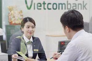 Vietcombank xem xét mở rộng qui mô dư nợ lên 120.000 tỉ đồng hỗ trợ người vay ảnh hưởng dịch COVID-19