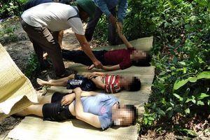 Hà Tĩnh: 3 học sinh tử vong do đuối nước