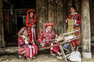 Tuyên Quang: Phát triển du lịch gắn với giữ gìn và bảo tồn bản sắc văn hóa truyền thống các dân tộc.