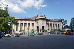 Ngân hàng Nhà nước ngưng hoạt động mua ngoại tệ giao ngay