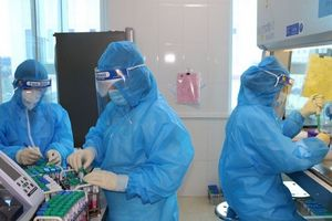Hà Tĩnh: Thêm 7 ca dương tính với SARS-CoV-2