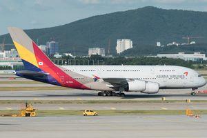 Thương vụ mua lại Asiana Airlines của Hyundai có nguy cơ đổ vỡ