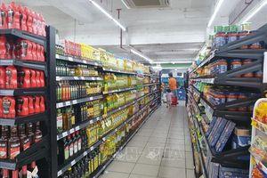 Hà Nội bảo đảm hàng hóa dồi dào, người dân không cần dự trữ
