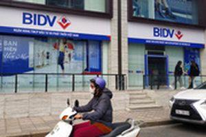 BIDV chi hơn 23.000 tỷ đồng trả nợ trái phiếu