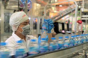 Nestlé Việt Nam, La Vie đẩy mạnh hợp tác để tạo tác động tích cực đến các nguồn nước địa phương