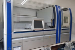 Thanh tra vụ mua máy Realtime PCR 7,23 tỉ ở Quảng Nam