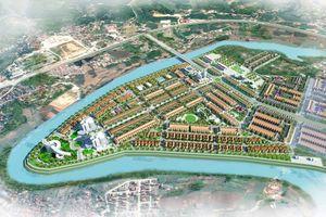 Lạng Sơn: Điều chỉnh Khu đô thị mới Mai Pha