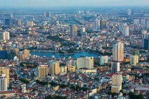 Thị trường biệt thự và nhà liền kề tại Hà Nội có xu hướng xụt giảm trong quý 3/2021