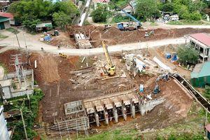 Huyện Đông Anh (Hà Nội): Đấu thầu qua mạng ít cạnh tranh