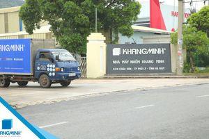 Khang Minh Group chốt ngày đăng ký quyền mua cổ phiếu giá 10.000 đồng