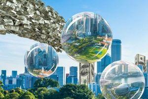 Sự dịch chuyển dòng vốn đầu tư bất động sản theo hướng lành mạnh hơn