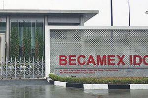 Becamex IDC tạm ứng cổ tức 2020 bằng tiền mặt
