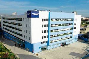 TNG báo lãi ròng 10 tháng giảm 25%