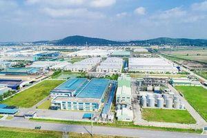 Thanh Hóa có thêm 3 cụm công nghiệp tổng diện tích 170 ha