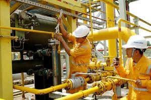 MBS: Khuyến nghị đối với cổ phiếu GAS