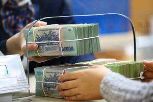 Lượng tiền gửi tại nhiều ngân hàng lớn sụt giảm