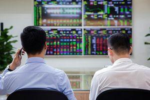 Đánh giá thị trường chứng khoán ngày 14/4: VN-Index có thể giằng co và rung lắc mạnh quanh ngưỡng 1.250+-