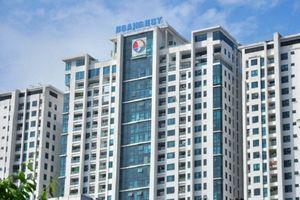 Hoàng Huy (HHS) chia cổ tức bằng cổ phiếu tỷ lệ 12%