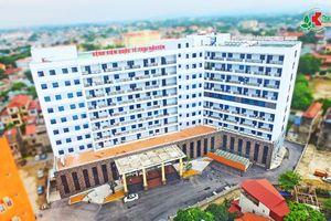 Bệnh viện Quốc tế Thái Nguyên dự kiến tăng vốn điều lệ