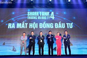 Khởi động Shark Tank Việt Nam mùa 4
