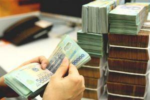 Bức tranh tín dụng ngân hàng tăng trưởng sau 9 tháng đầu năm
