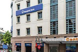 Xử phạt Ngân hàng Bangkok Đại chúng TNHH - Chi nhanh Hà Nội do vi phạm phòng dịch