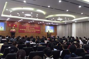 Lào Cai: Tập huấn nâng cao năng lực cho nữ ứng cử viên HĐND cấp cơ sở