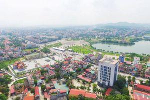 Đồng Tháp: Điều chỉnh quy hoạch đô thị Thường Thới Tiền rộng hơn 1.600 ha