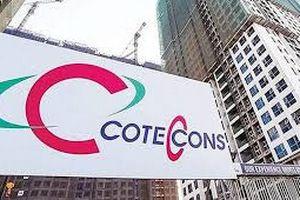 Coteccons ghi nhận lãi sau thuế quí III sụt giảm 46%