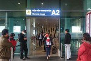 Thông báo khẩn tìm hành khách trên chuyến bay VN1188 từ TP.HCM ra Hải Phòng