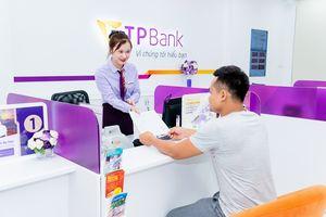 VCSC: Khuyến nghị đối với cổ phiếu TPB