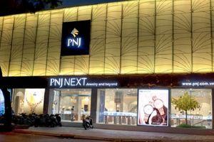 PNJ sắp chi 180 tỷ đồng tạm ứng cổ tức đợt 2/2020