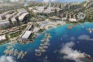 Liên danh Hano-Vid - Trường Thịnh 36 là nhà đầu tư duy nhất dự án hơn 600 tỷ tại Thanh Hóa