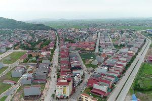 Bắc Giang chỉ định nhà đầu tư hai khu đô thị hơn 500 tỷ đồng