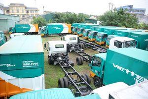 Cập nhật cổ phiếu VTP: Tăng trưởng doanh thu chuyển phát chuẩn bị tăng tốc