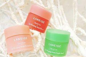 Truy cập ngay gian hàng chính hãng Laneige tại Shopee để sắm ngay loạt items dưỡng da có giá từ 200k