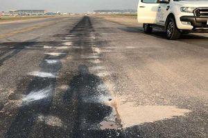 Đề xuất áp dụng cơ chế giao thầu đối với 2 dự án nâng cấp đường băng Tân Sơn Nhất và Nội Bài