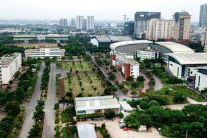 Đấu thầu tại Trung tâm Huấn luyện và thi đấu TDTT Hà Nội: Loại nhà thầu chưa thỏa đáng